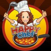 Codes for Happy Chef HD Hack