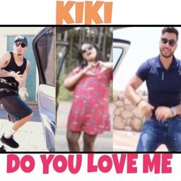 KIKI Do You Love Me Challenge