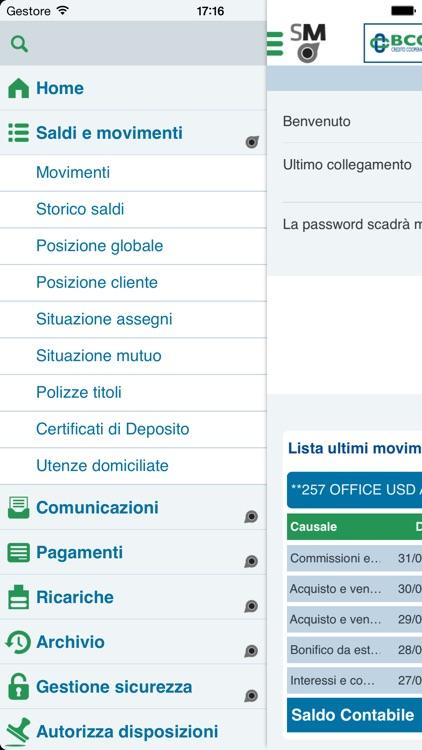 BCC Caraglio screenshot-3