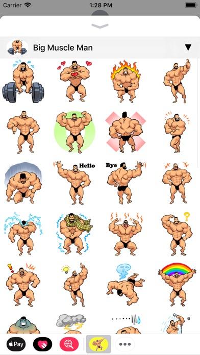Bodybuilding • screenshot two