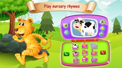 princess phone - toy phone screenshot 2