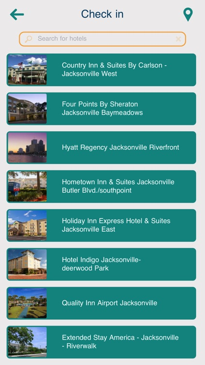 Visit Jacksonville screenshot-4