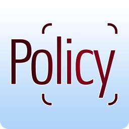 Celestite Policy Scan