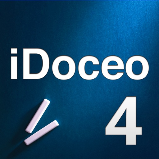 iDoceo - teacher's assistant