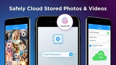 Vault To Lock Photo Video review screenshots