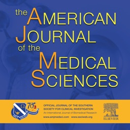 The American Jrnl of the Medical Sciences