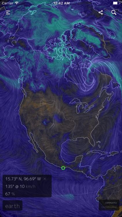 Earth Weather Live screenshot-4