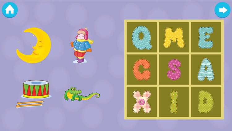 Learn English Games for Kids screenshot-8