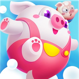 豬來了-莊園日記