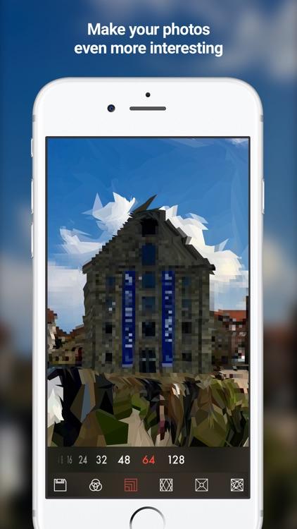 Centroid pixel screenshot-3