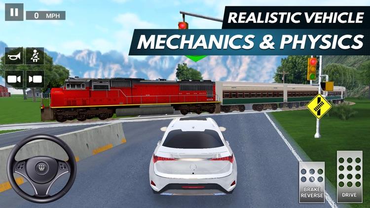 Driving Academy 2: Car School screenshot-6