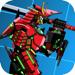铠甲武士机器人格斗-勇士之战