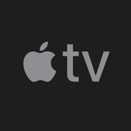 Ícone do app Apple TV Remote