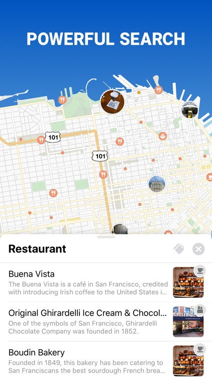 Sygic Travel Maps Offline screenshot-3
