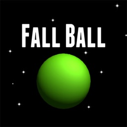 Fall Ball - The Gravity Game