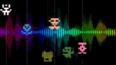 PixiTracker Screenshots