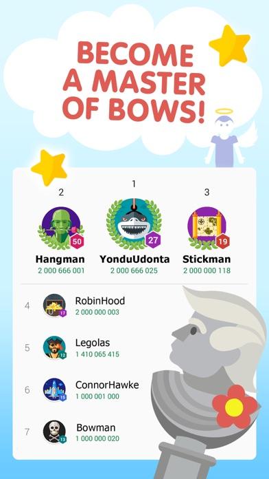 Gibbets: Bow Master screenshot 5