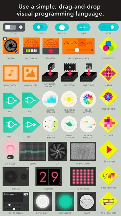 Everything Machine by Tinybop