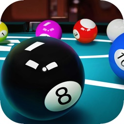 8 Ball Pro - Online Pool Billiards