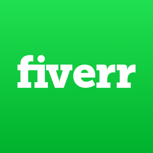 Fiverr - Freelance Services Business app