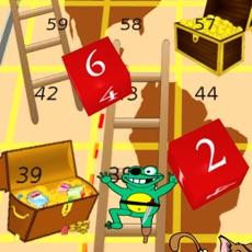 Activities of Pirate Jack's Treasure Map Pro