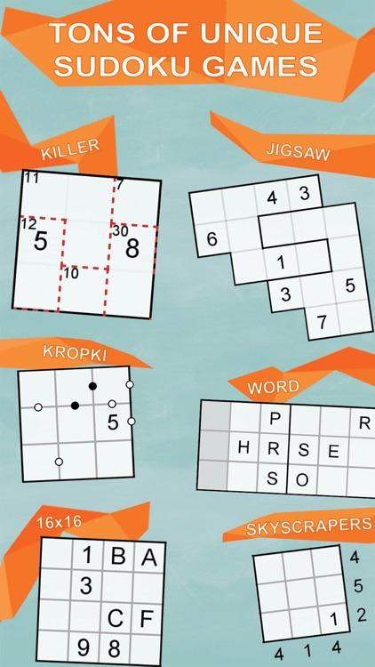 Sudoku Mega Bundle screenshot-0