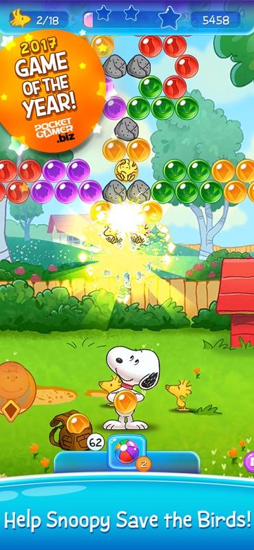 Snoopy Pop Online Hack Tool