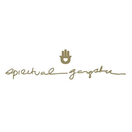 Spiritual Gangster Stickers
