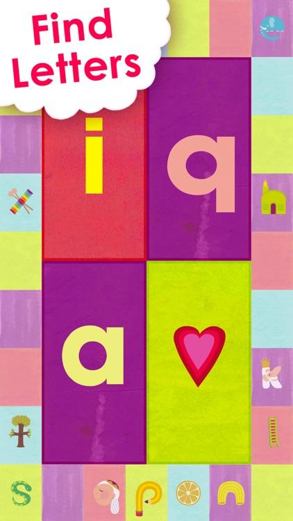 abc WOW! Alphabet Letters Full