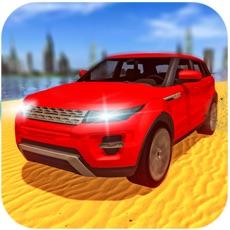 Activities of Coast Beach Car Driving 2