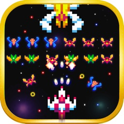 Galaxy Attack - Space Shooter