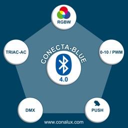Conecta Blue