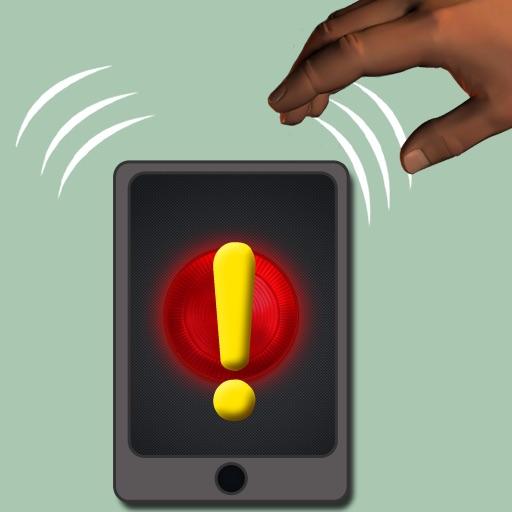 iPad警报系统
