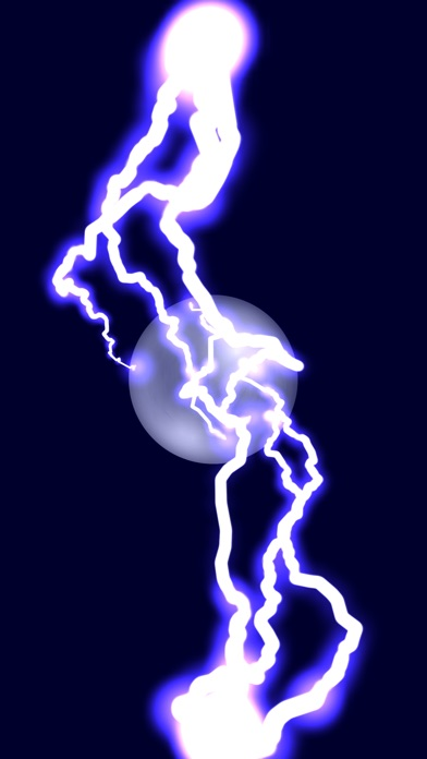 Volt - 3D Lightning-0