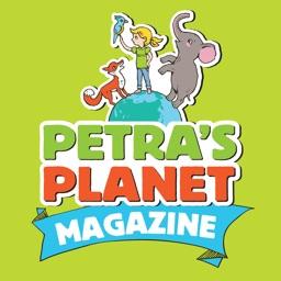 Petra's Planet Magazine