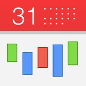 Tiny Calendar Pro app review