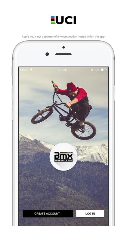 UCI BMX Freestyle