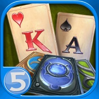Codes for Mystic Journey: Tri Peaks Solitaire Hack