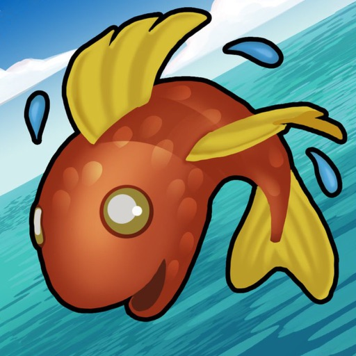 Underwater Hunting icon