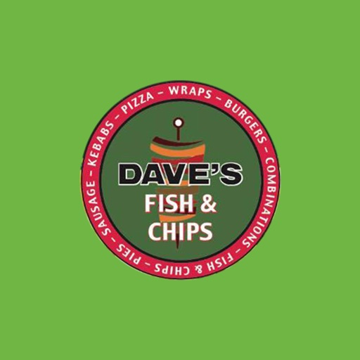 Daves Takeaway