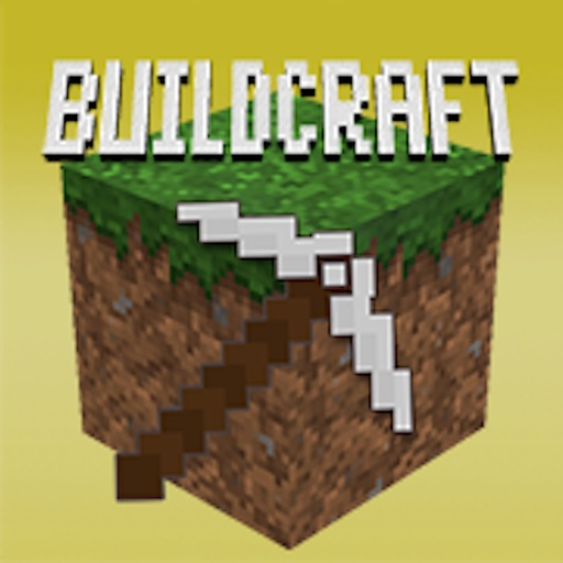 Buildcraft -