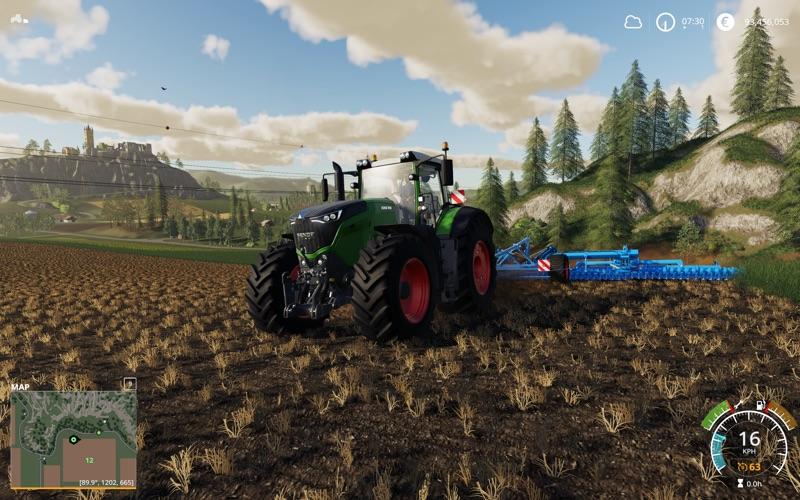 Farming Simulator 19 free Resources hack