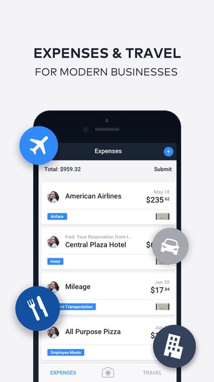 TravelBank: Expense Tracker