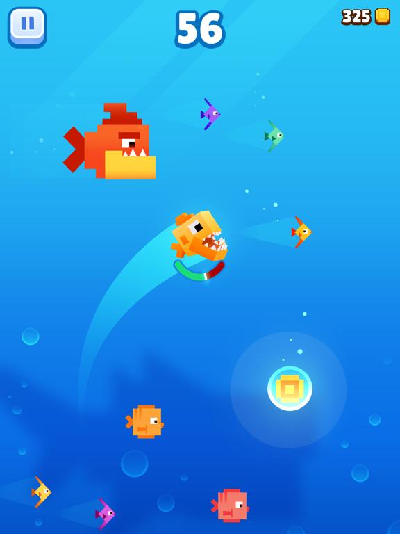 Fishy Bits 2のおすすめ画像1