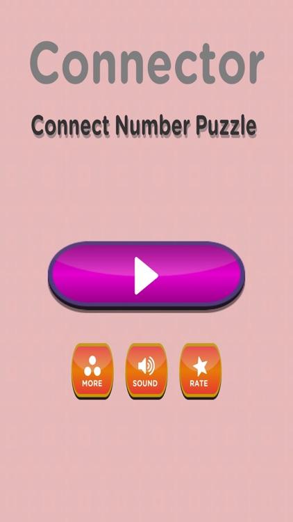 Digits Connect: Number Link-er screenshot-4