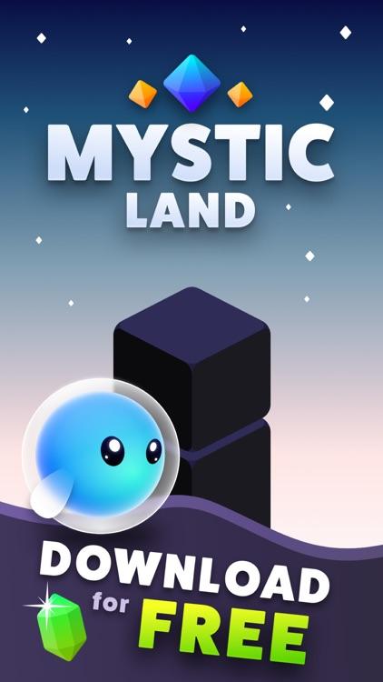Mystic Land: Ava's Magic Quest screenshot-5