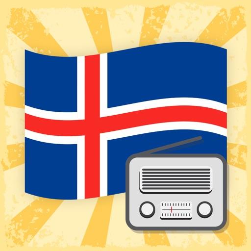 Iceland Radio FM, AM & Podcast
