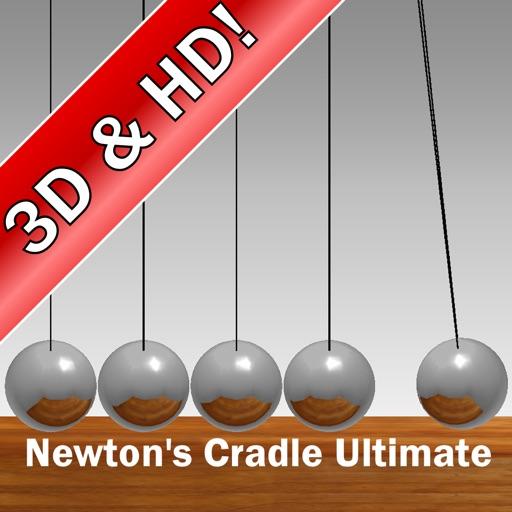 Newton's Cradle Ultimate HD
