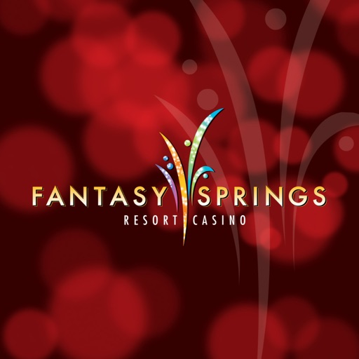 Fantasy Springs Resort Casino iOS App