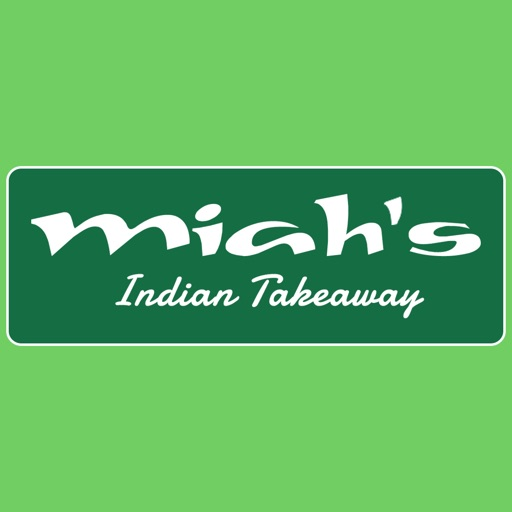 Miah's Indian Takeaway